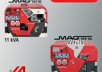 mag generator