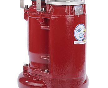 spt pumpe